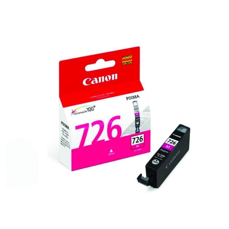 CANON - Ink Cartridge CLI-726 Magenta [CLI-726 M]