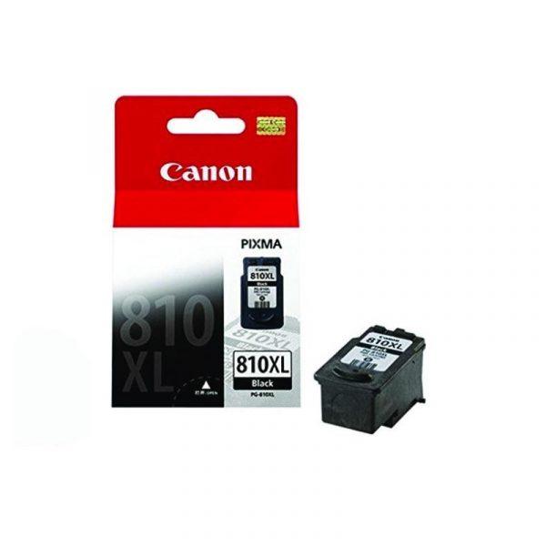 CANON - Ink Cartridge PG-810 Black - XL [PG810XL]