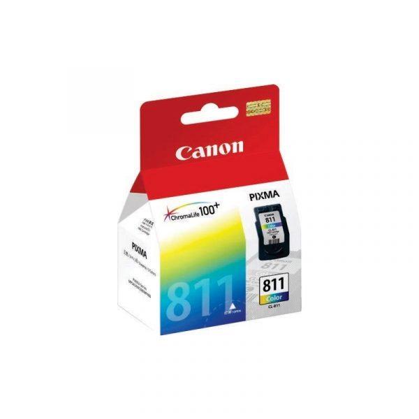 CANON - Ink Cartridge CL-811 Colour [CL811]