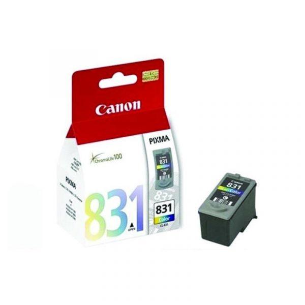 CANON - Ink Cartridge CL-831 Color [CL831C]