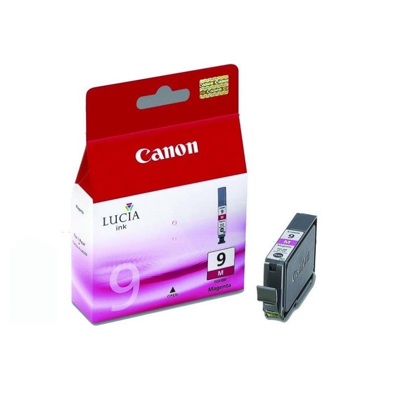 CANON - Ink Cartridge PGI-9 Magenta (CLARIA) [PGI-9 M]