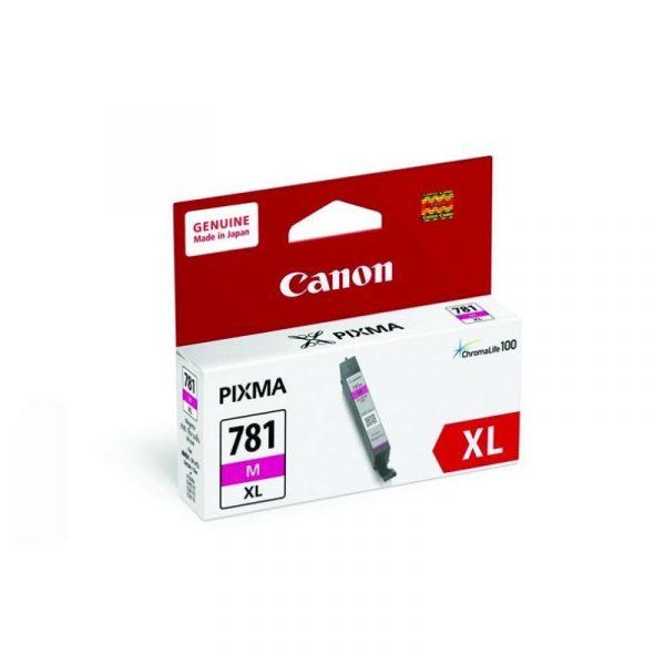 CANON - Ink Cartridge CLI-781 Magenta XL [CLI-781 M XL]