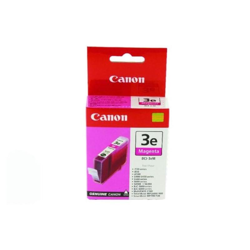CANON - Ink Cartridge BCI-3e Magenta [BCI3eM]
