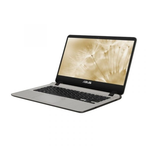 ASUS - A407UF-BV512T (i5-8250U/4GB RAM /1TB HDD/MX130/14inch/Win10SL/Icicle Gold)