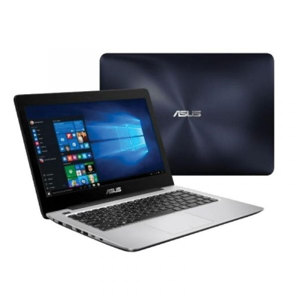 ASUS - X555QA-DM201T (A12-9720P/4GB RAM/1TB HDD/15.6inch/Win10SL/Black)