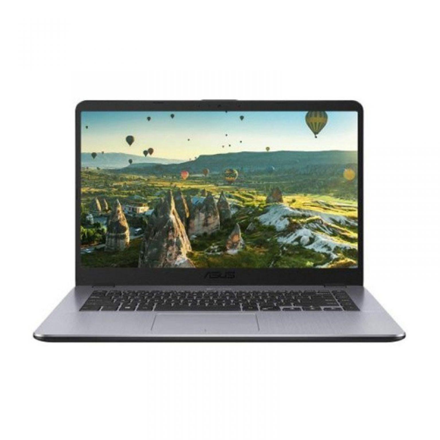 ASUS - X505ZA-BR511T (R5-2500U/8GB RAM/256GB/15.6inch/Win10SL/Dark Grey Metal)