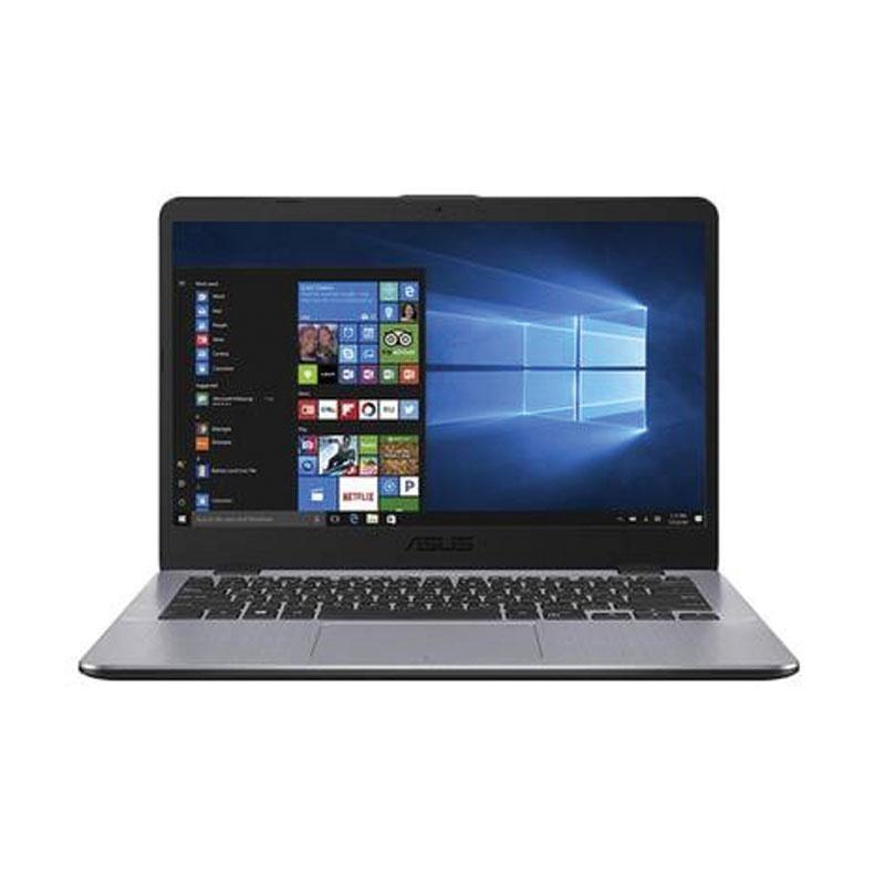 ASUS - A407UF-BV061T (i3-7020U/4GB RAM/1TB HDD/MX130/14inch/Win10SL/Star Grey)