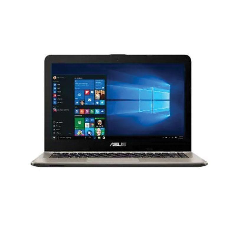 ASUS - X441UB-GA311T (i3-7020U/4GB RAM/1TB HDD/MX110/14inch/Win10SL/Black)