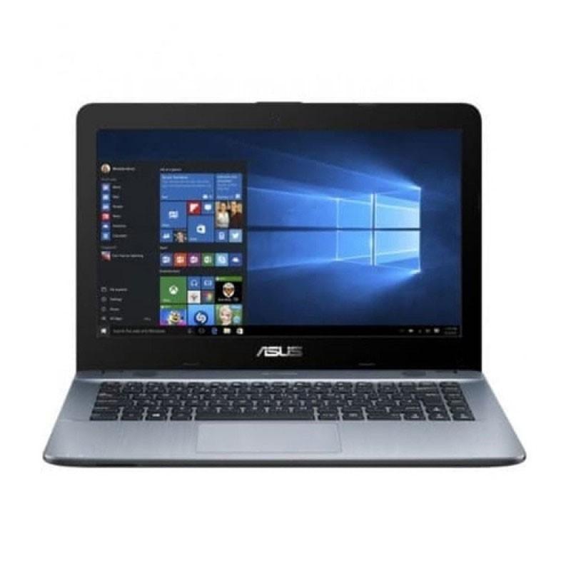 ASUS - X441UB-GA312T (i3-7020U/4GB RAM/1TB HDD/MX110/14inch/Win10SL/Silver Gradient)