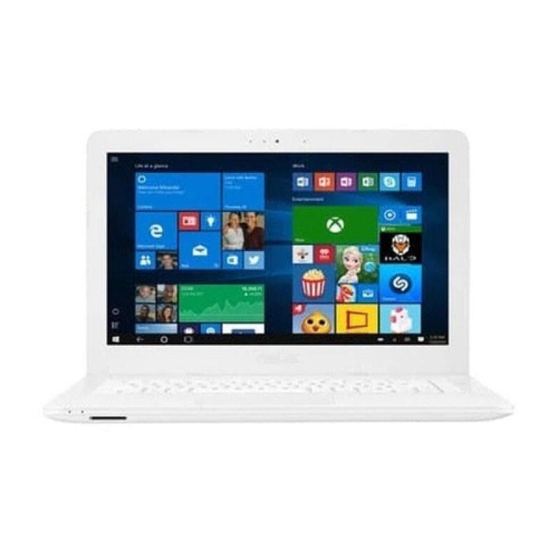ASUS - X441UB-GA314T (i3-7020U/4GB RAM/1TB HDD/MX110/14inch/Win10SL/White)