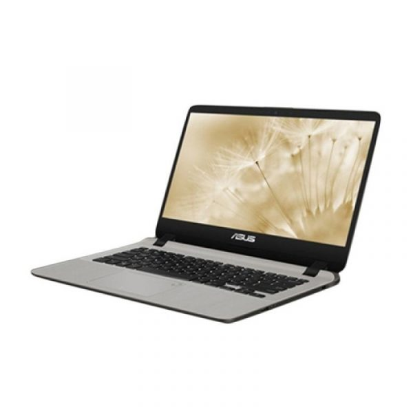 ASUS - A407UF-EB702T (i7-8550U/8GB RAM/1TB HDD/MX130/14inch/Win10SL/Icicle Gold)
