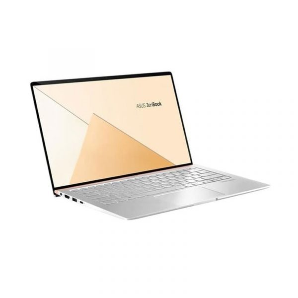 ASUS - ZenBook Classic UX333FA-A5802T (i5-8265U/8GB RAM/256GB SSD/13.3inch/Win10SL/Icicle Silver)