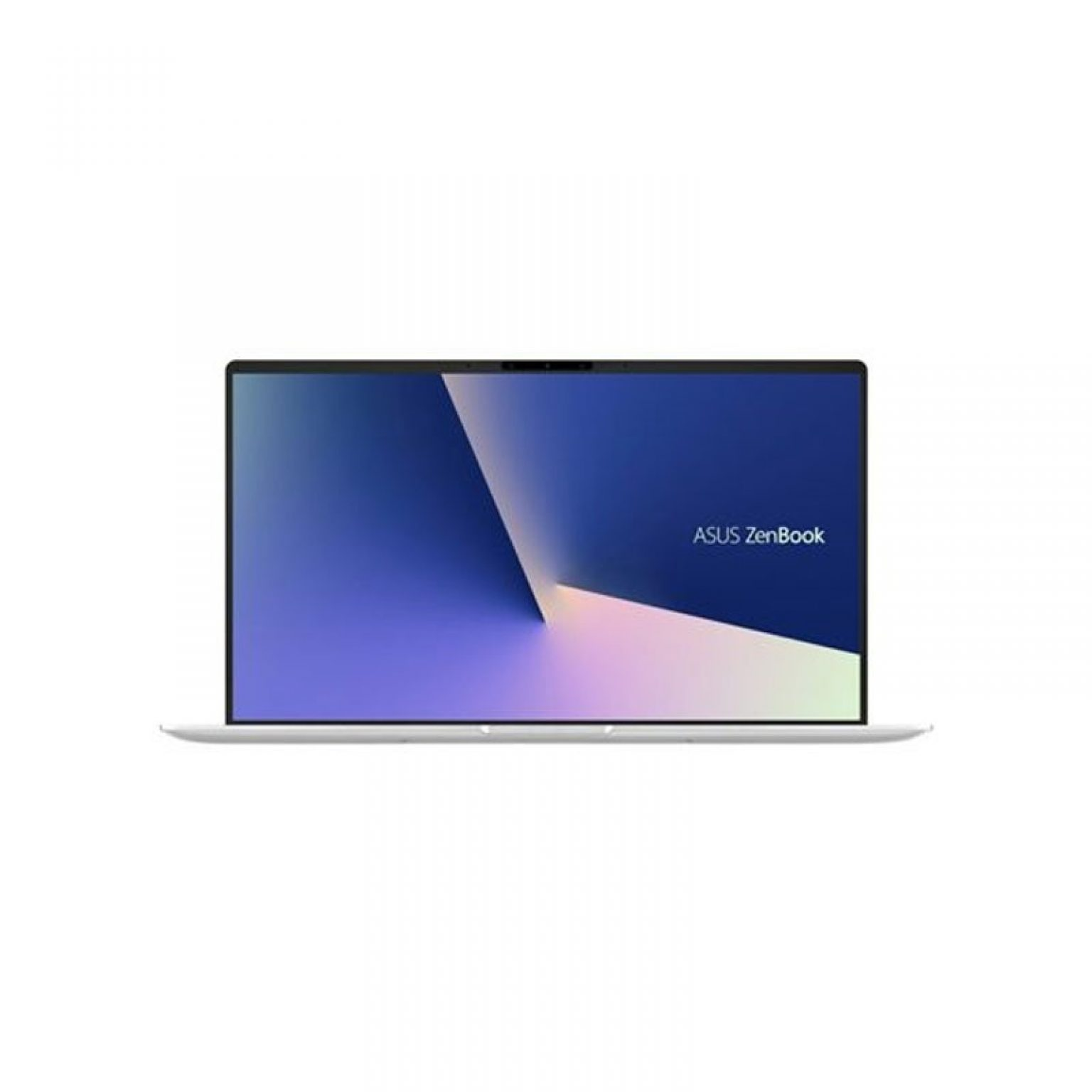 ASUS - ZenBook Classic UX333FN-A7602T (i7-8565U/16GB RAM/512GB SSD/MX150/13.3inch/Win10SL/Icicle Silver)
