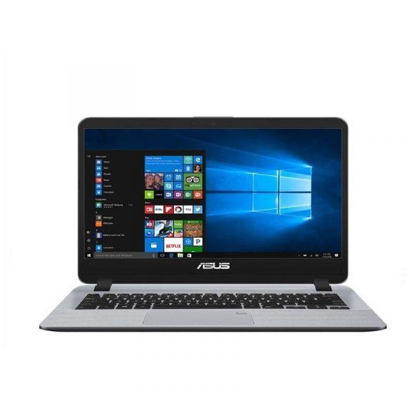 ASUS - A407UF-EB731T (i7-8550U/8GB RAM/1TB HDD/MX130/14inch/Win10SL/Star Grey)