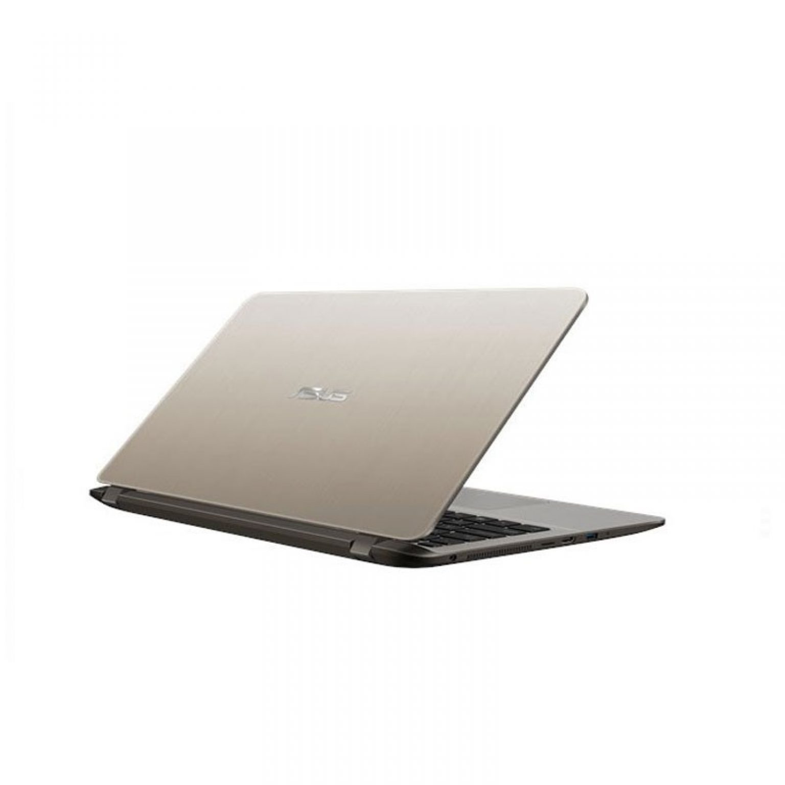 ASUS - A407UF-EB732T (i7-8550U/8GB RAM/1TB HDD/MX130/14inch/Win10SL/Icicle Gold)