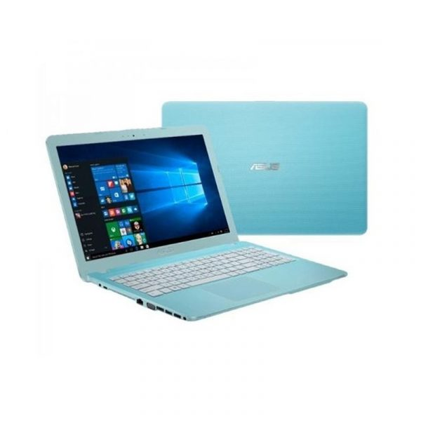 ASUS - X441MA-GA022T (N4000/4GB RAM/1TB HDD/14inch/Win10SL/Ice Blue)
