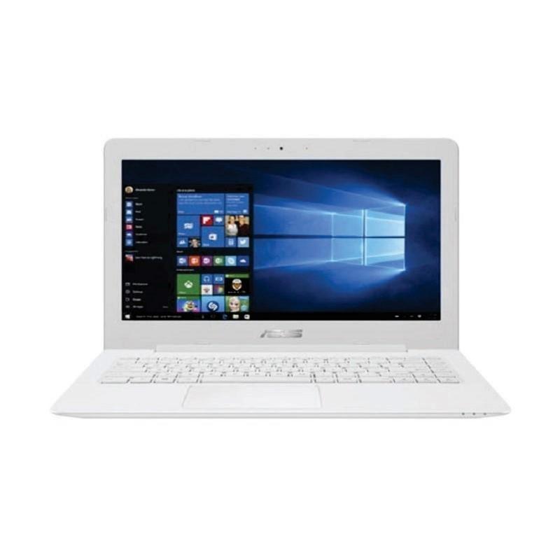 ASUS - E402YA-GA201T (E2-7015/4GB RAM/1TB HDD/14inch/Win10SL/White)