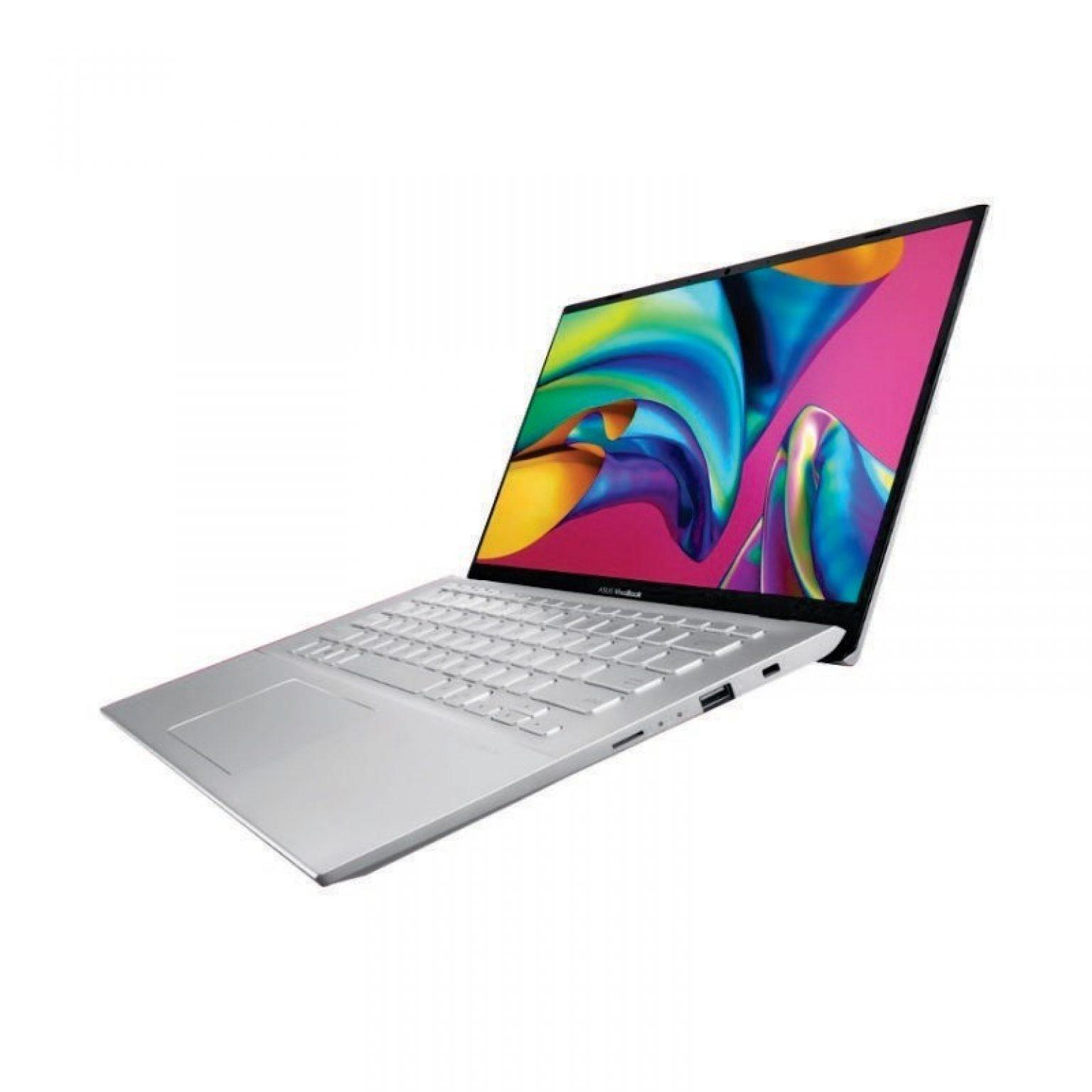 ASUS - A412DA-EK301T (R3-3200U/4GB RAM/1TB HDD/Win10SL/Transparent Silver)
