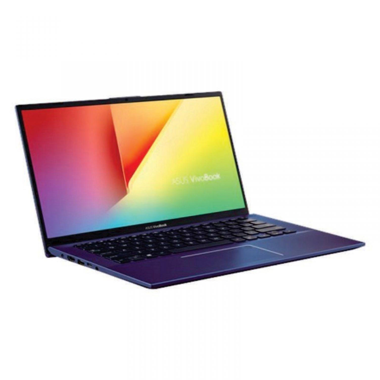 ASUS - A412DA-EK503T (R5-3500U/8GB RAM/1TB HDD/Win10SL/Peacock Blue)