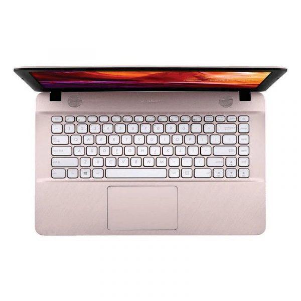 ASUS - X441UB-GA503T (i5-8250U/4GB RAM/1TB HDD/MX110/Win10SL/Rose Gold)
