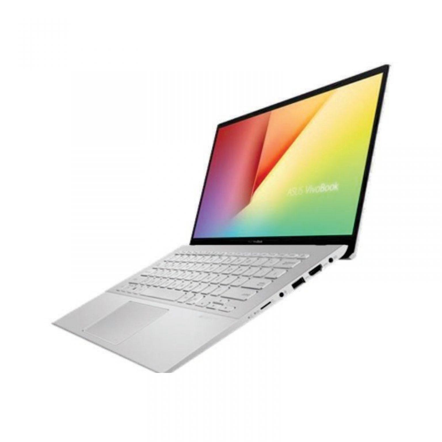 ASUS - A412FL-EK701T (i7-8565U/8GB RAM/512GB SSD/MX250/Win10SL/Transparent Silver)