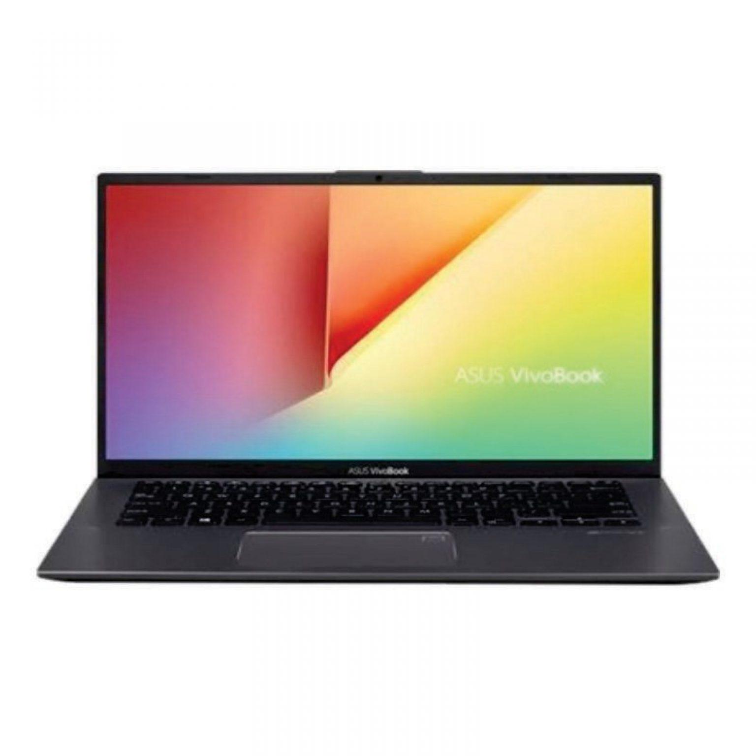 ASUS - A412FL-EK702T (i7-8565U/8GB RAM/512GB SSD/MX250/Win10SL/Slate Grey)