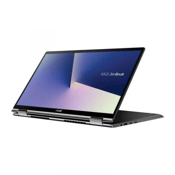 ASUS - Zenbook Flip UX362FA-EL701T (i7-8565U/16GB RAM/1TB SSD/Win10SL/Gun Grey)