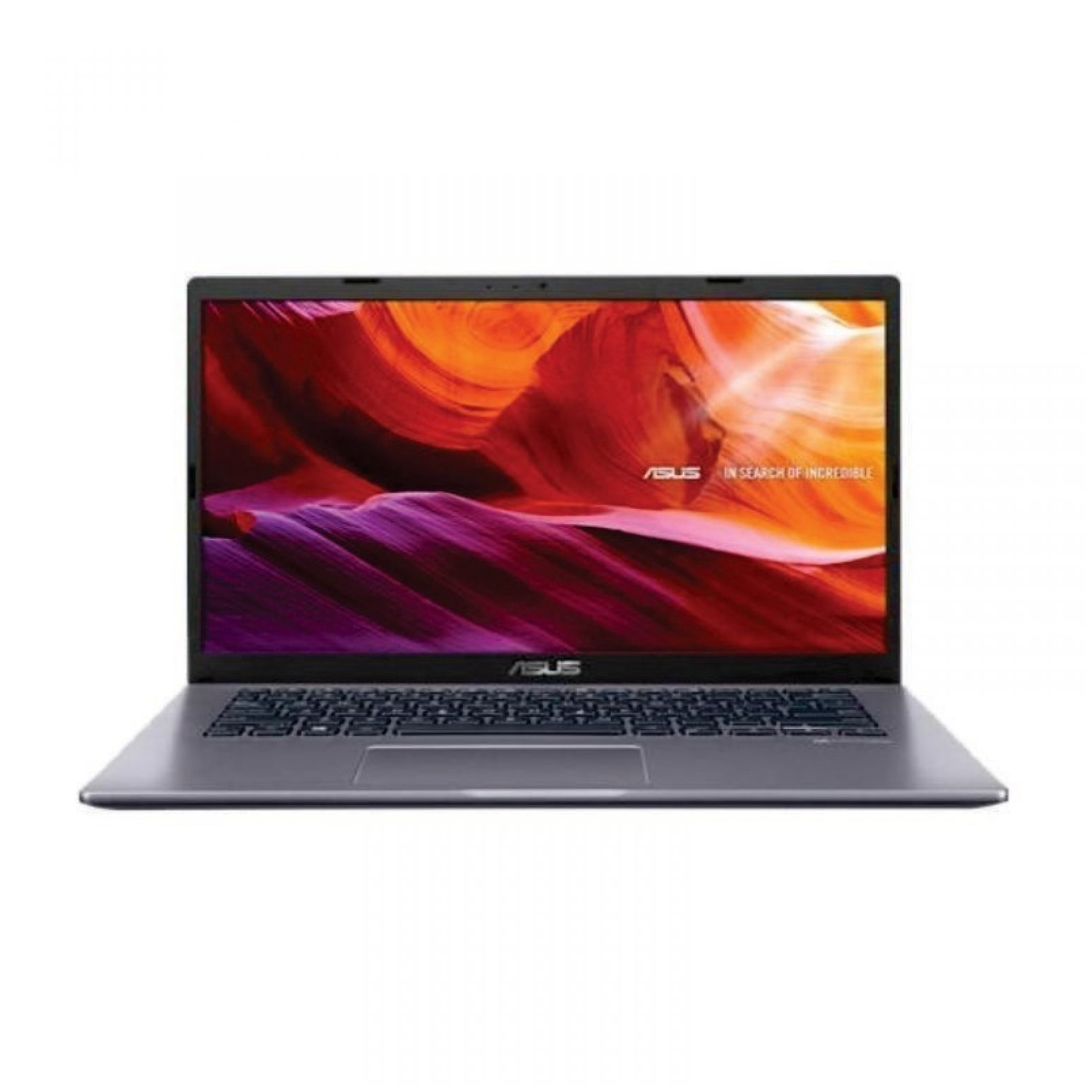 ASUS - M409DA-EK301T (R3-3200U/4GB RAM/1TB HDD/Win10SL/Slate Grey)