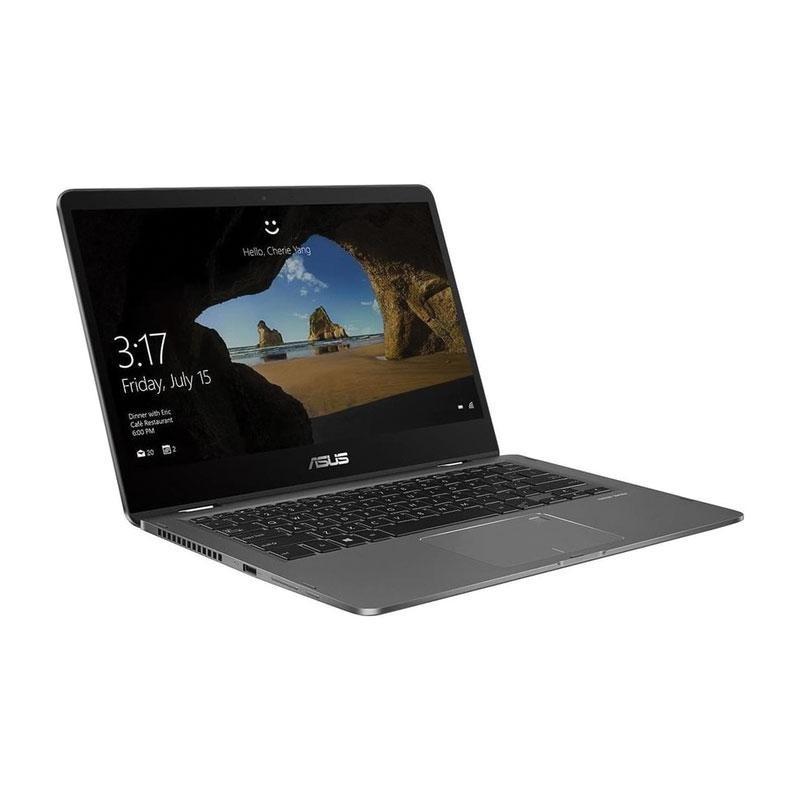 ASUS - F571GT-BQ7802T (i7-9750H/8GB RAM/512GB SSD + Optane 32GB/GTX1650 4GB/Win10SL/Star Black