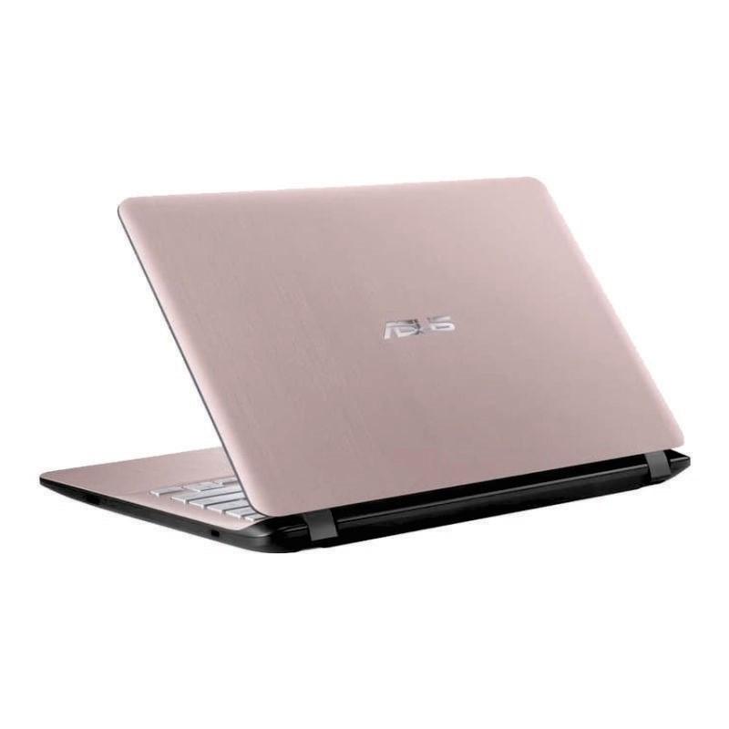ASUS - A407MA-BV423T (N4000/4GB RAM/256GB/Win10SL/Rose Gold)