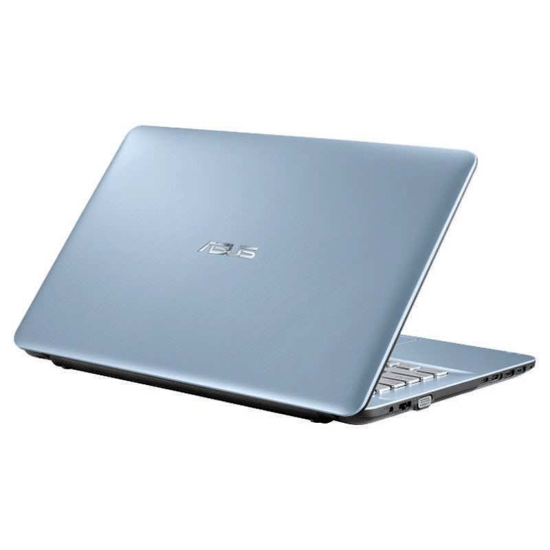 ASUS - A407MA-BV424T (N4000/4GB RAM/256GB/Win10SL/Icicle Blue)