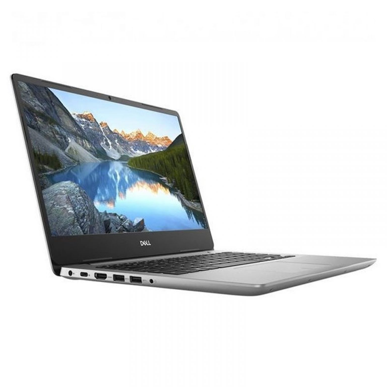 DELL - Inspiron 14-3480 (i5-8265U/4GB DDR4/1TB HDD/R520 2GB/14inch/Win10H)