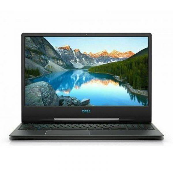 DELL - G7 15-7590 (i7-9750H/16GB 2x8GB DDR4/256GB SSD+1TB HDD/RTX2060 6GB/15.6inch/Win10H)