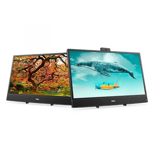 DELL - Inspiron AIO 3277 (Pen-4415U/4GB DDR4/1TB HDD/Integrated Graphics/21.5inch/Win10H)