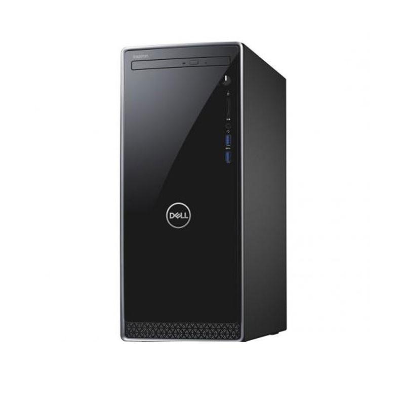 DELL - Inspiron 3671 Desktops (i5-9400/8GB 1x8GB DDR4/1TB/Intel UHD Graphics 630/Win10H/Dell 20 Monitor - E2016HV)