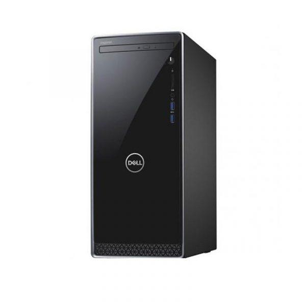 DELL - Inspiron 3671 Desktops (i5-9400/8GB 1x8GB DDR4/1TB HDD/GTX1650 4GB/Win10H/Dell 19 Monitor - D1918H)