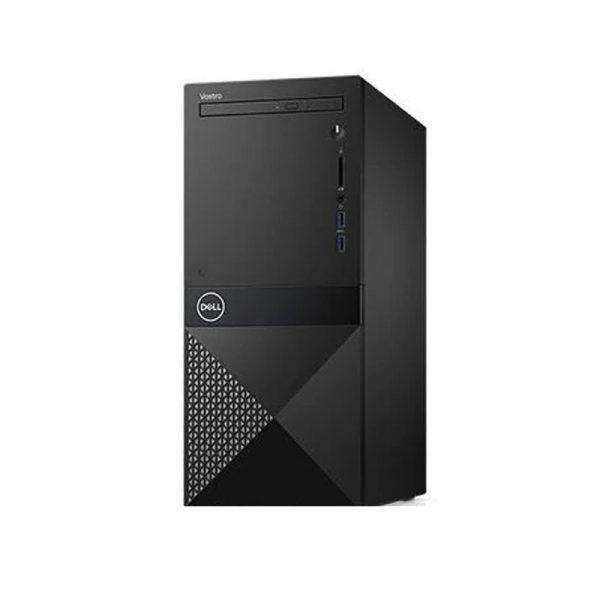 DELL - Vostro 3470 Desktops (i5-9400/4GB (1X4GB) DDR4/1TB HDD/Integrated Graphics/Ubuntu/Dell 20 Monitor - E2016HV)