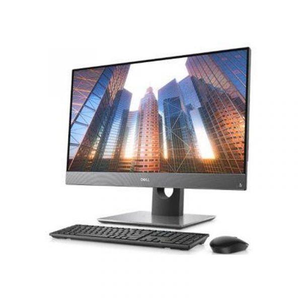 DELL - OptiPlex 5260 AIO (i3-8100/4GB 1X4GB DDR4/1TB HDD/Intel Integrated Graphics/21.5inch/Ubuntu)