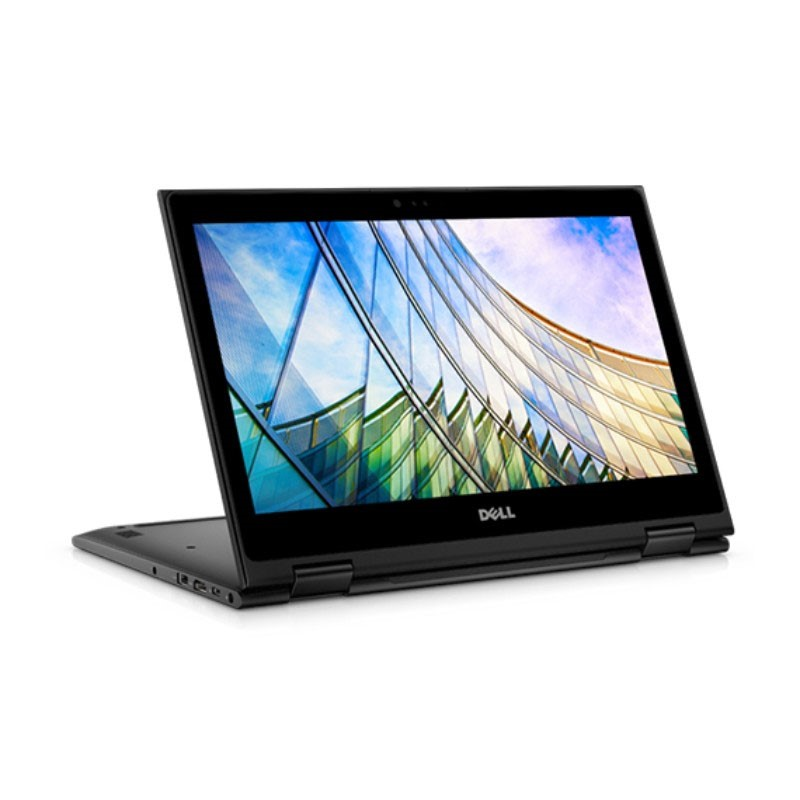 DELL - Latitude 3390 2-in-1 (i5-8250U/8GB, 2x4GB, DDR4/256GB SSD/13.3inch Touch/Win10P)