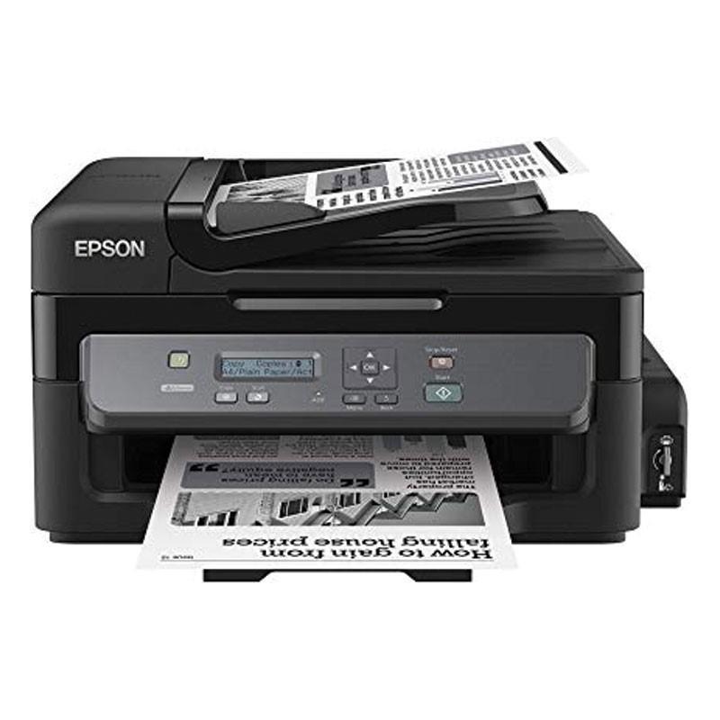 EPSON - M200 Mono Printer