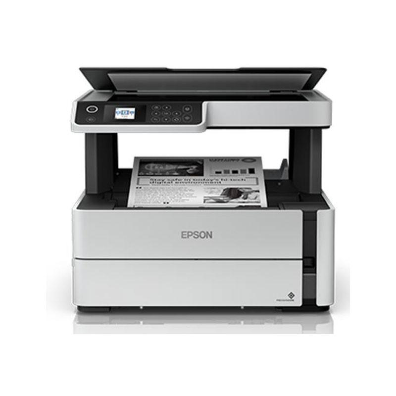 EPSON - M2140 Mono Printer