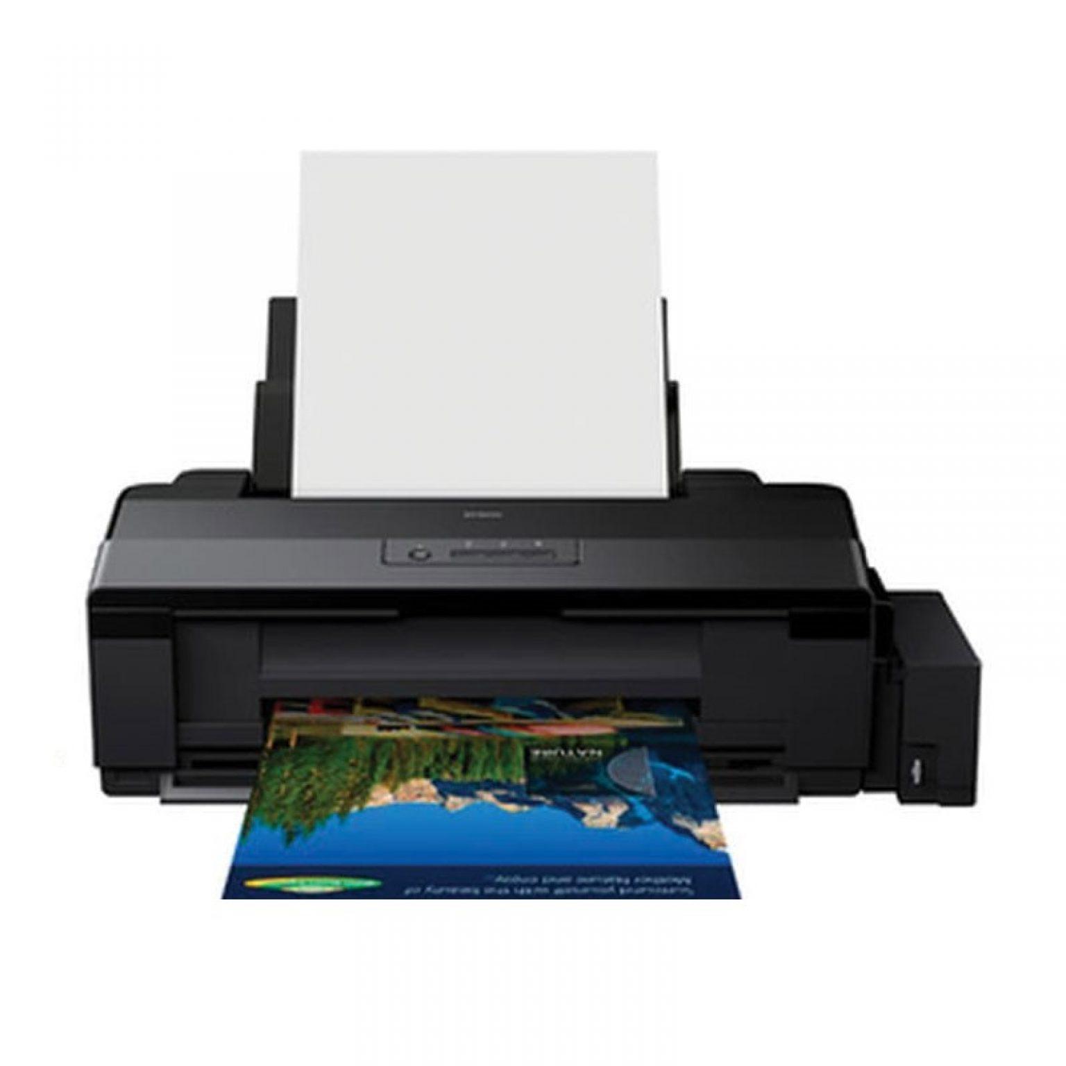 EPSON - L1800 A3 Ink Tank Printer