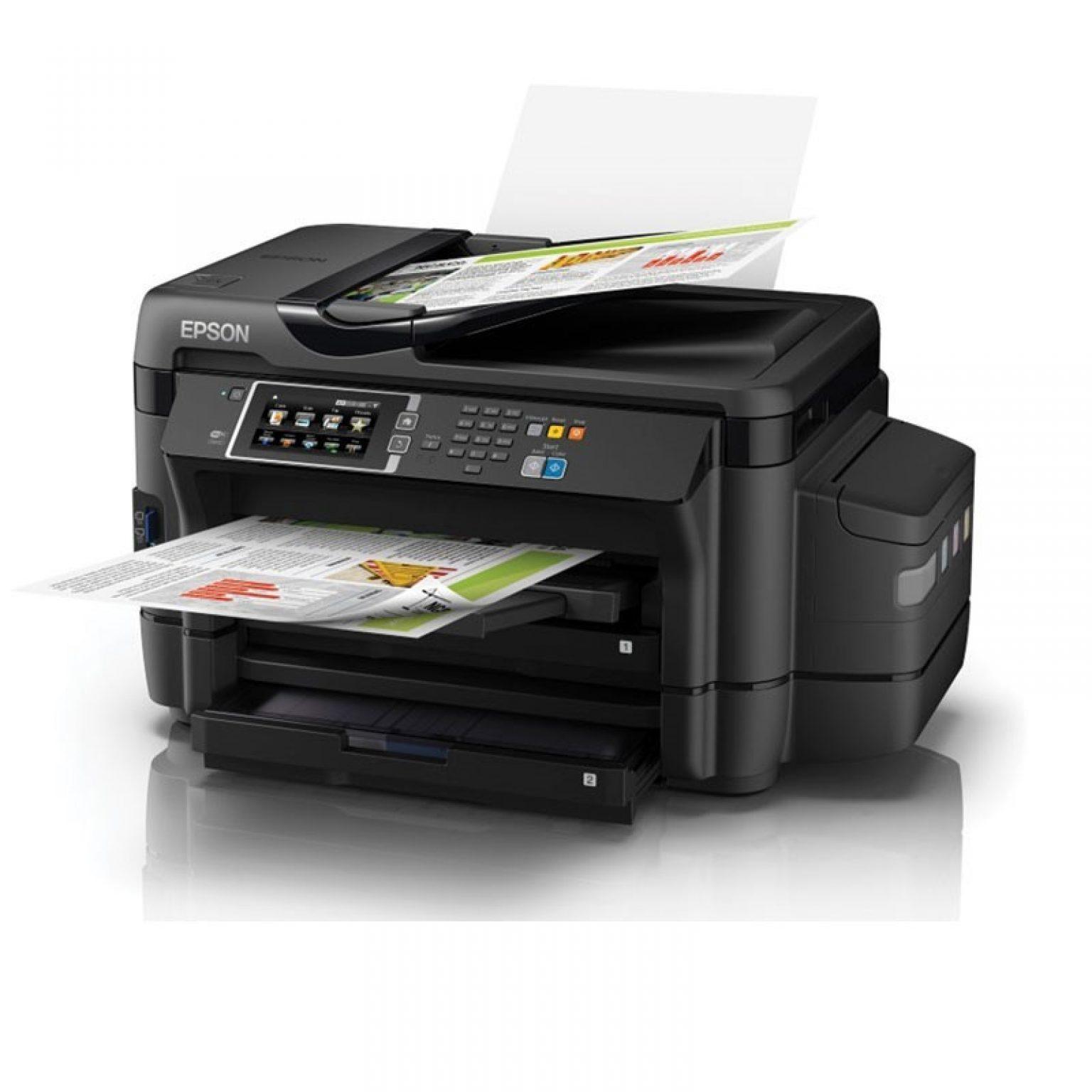 EPSON - L1455 A3 Ink Tank Printer