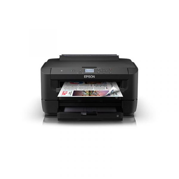 EPSON - WF 7211 Inkjet Printer