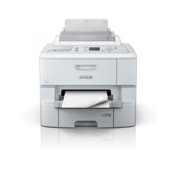 EPSON - WF 6091 Inkjet Printer