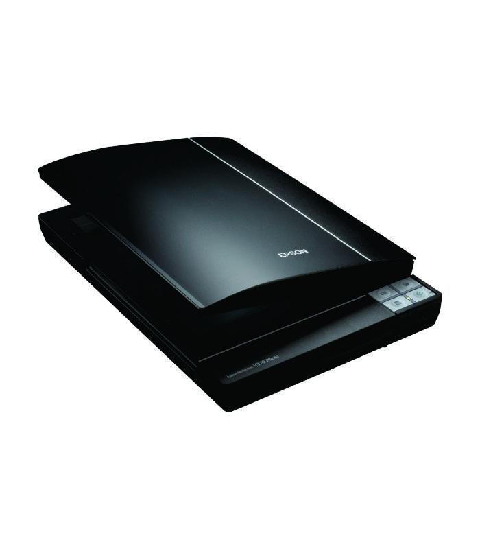 EPSON - V370 Flatbed Scanner
