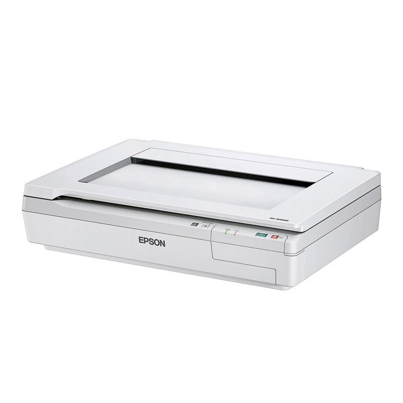 EPSON - DS-50000 Flatbed Scanner