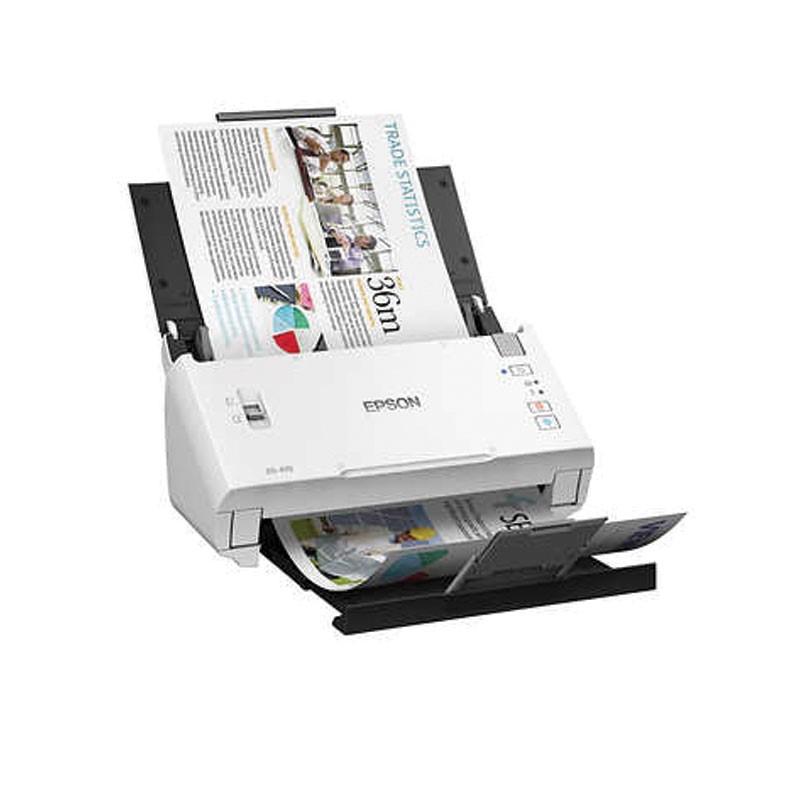 EPSON - DS-410 Sheet-Fed Document Scanner
