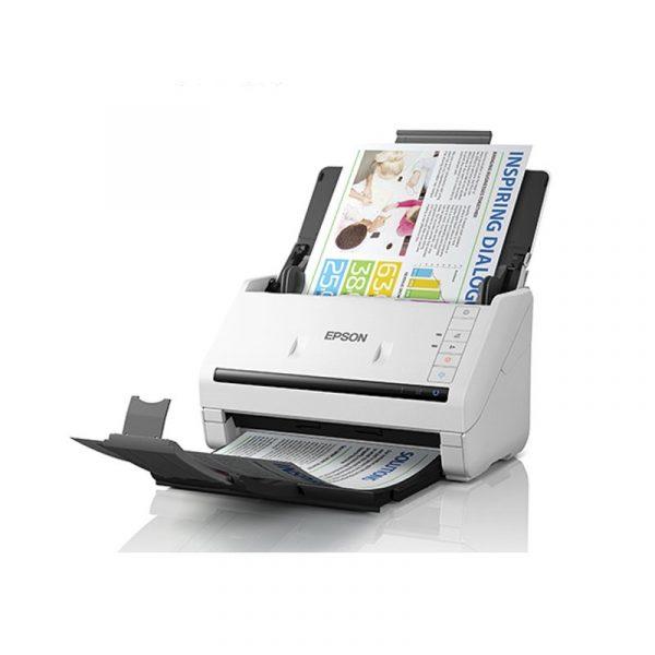 EPSON - DS-570W Sheet-Fed Document Scanner