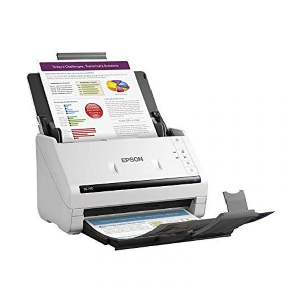EPSON - DS-770 Sheet-Fed Document Scanner